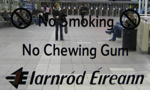 no_chewing_gum